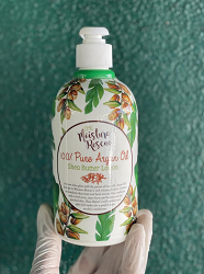 Pure 100% Argan Oil / Shea Butter Lotion