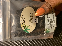Elderberry Whole Flake 1oz
