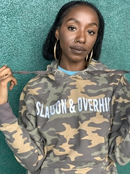 Limited Edition Holiday Slauson and Overhill Hoodies - Large