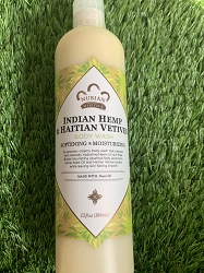 Indian Hemp and Neem Body Wash