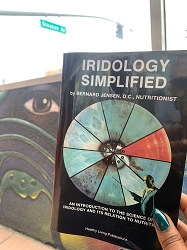 Iridology Simplified
