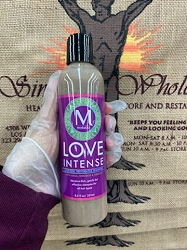 Love Intense- Shampoo Makeba