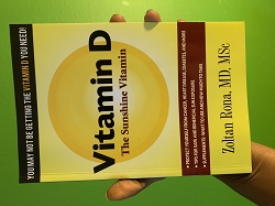 Vitamin D Book- Zoltan Rona