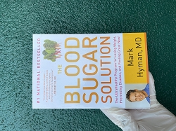 The Blood Sugar Solution- Mark Hyman