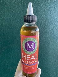 Makeba Heal and Grow - Karanja Oil
