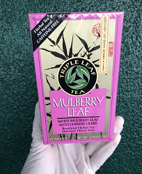 Mulberry Tea