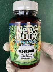 Reductone New Body Nutrition
