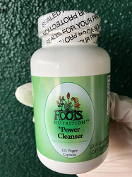 Roots Power Cleanser