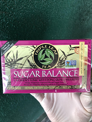 Sugar Balance - Triple Leaf Tea