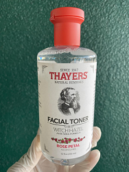 Thayers Witch Hazel - Rose Scent
